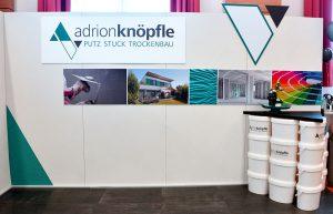 Adrion Knöpfle | Putz Stuck Trockenbau